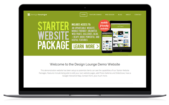 cheap website design nz
