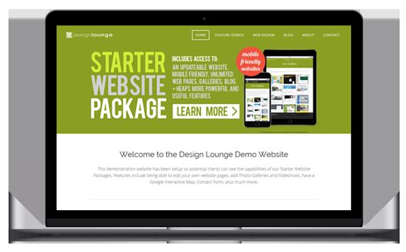 cheap website design nz