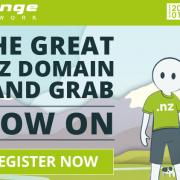 NZ Domain Names